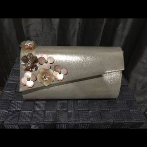 Kate Landry evening bag